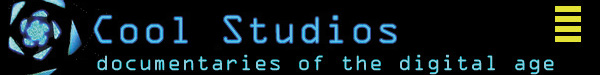 Cool Studios - Documentaries of the Digital Age (Banner)